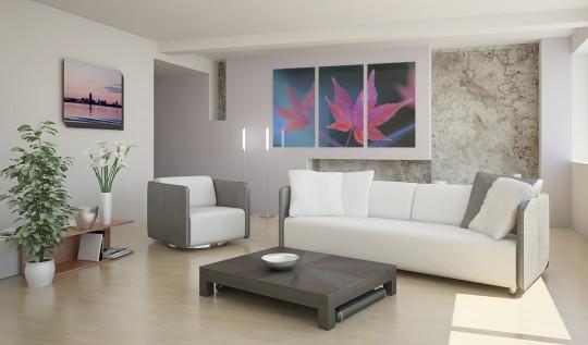 Arredamento casa con lg lesmo tavoli salvaspazio for Arredamento tavoli